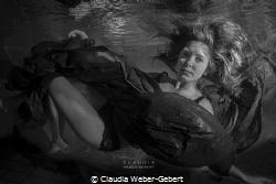Marie.......... by Claudia Weber-Gebert