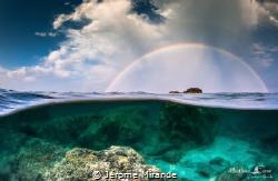 Apres l'orage by Jérome Mirande