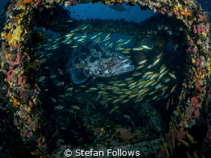 My place ... !
