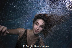 UW-portret by Sergiy Glushchenko