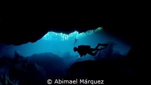 Exploring by Abimael Márquez