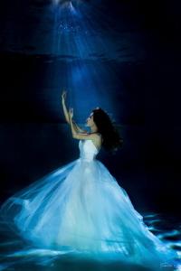 Photo name: Cindrella's dream by Kelvin H.y. Tan