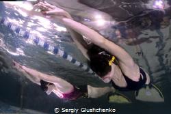 Sport by Sergiy Glushchenko