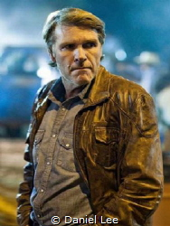 The Sheriff Walt Robert Taylor Season 2 Longmire Jacket i... by Daniel Lee