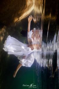 acquatic dream by Jérome Mirande