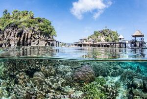 missal eco resort by Leena Roy