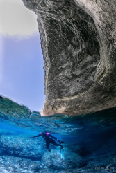 Les dents de la Mer   by Jérome Mirande