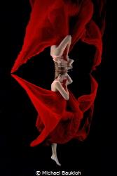 Red Lights by Michael Baukloh