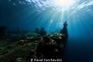 Million hope by Pavel Karchevskii
