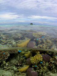 Walea Island. Central Sulawesi by Cipriano Gonzalez