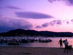 Before Night Dive - Isola d'Elba Canon Digital Ixus 700 -... by Riccardo Colaiori