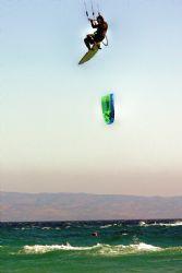 Kite Surfinnnnn by Petra Kuzev