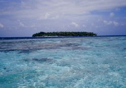 Paradise... Maldives. by Derek Haslam
