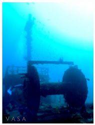 Sining's Tugboat, Lubang Island, Philippines by Vasa P. Sirinupongs