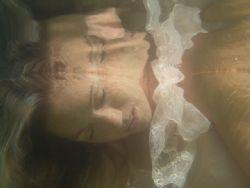 beautiful corpse #5 - taken in Lake Simcoe / close to shore by Joanne Doughty