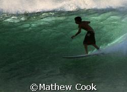 """Backlit Grom"" Taken at Haleiwa Alii Beach, Oahu Hawaii. ... by Mathew Cook"