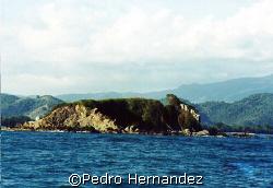 Rabbit Island, Humacao, Puerto Rico,Camera DC200 by Pedro Hernandez