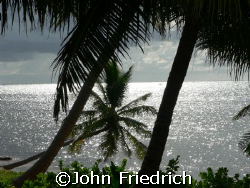 Picture taken June 2007 down in Belize.  We stayed just s... by John Friedrich