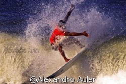 Petrobras surfboard trial at Maracaipe´s bay. Porto de Ga... by Alexandro Auler