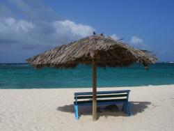 Anegada island,  very nice place,  by Osvaldo Deleon