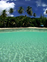 Paradise is, Cane Garden Bay, Tortola, taken with Canon G... by Terry Moore