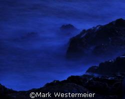 Night Tide - Image taken in Victoria with a Nikon D100, 8... by Mark Westermeier
