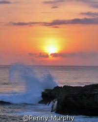 Nusa Lembongan by Penny Murphy