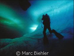 slide, nikonos V  lens 20mm   400 ASA   by Marc Biehler