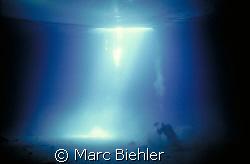 French Alpen, slide  nikonosV 15mm lens apertur: 2'' 800asa by Marc Biehler