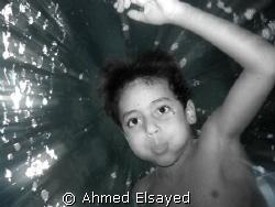 taken with nikon coolpix P5100 ,, fantasea housing FP5000 by Ahmed Elsayed