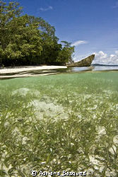 Kri island @ Raja Ampat by Adriana Basques