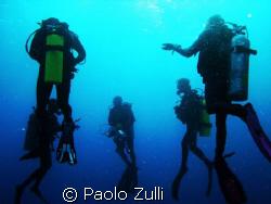 la tappa by Paolo Zulli