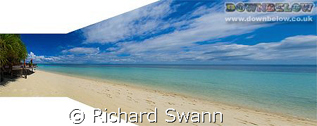Get life in perspective and take in the scenery !!  Nikon... by Richard Swann