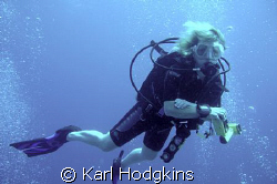 Bubbles, I know it's Kim again, but I just like taking sh... by Karl Hodgkins
