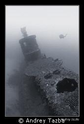 U-boat. by Andrey Tazba