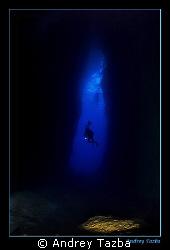 Caveman. by Andrey Tazba