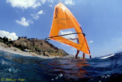 WINDSURF. by Fabrizio Frixa
