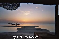 Sun Rise by Harvey Reeve