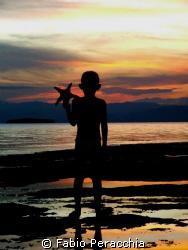 Un ragazzo e la sua buona stella by Fabio Peracchia