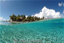 Tikehau's Atoll by Vito Lorusso