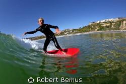 Fun in the sun by Robert Bemus