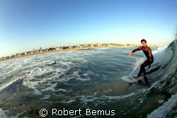 Setup at Newport/surf_surfing_surf photography_watersport by Robert Bemus
