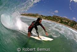 Shadows and light/surfer_surfing_barrel_tube by Robert Bemus