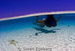 Hovering at its finest! by Soren Egeberg