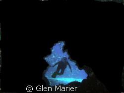 The Black Hole, should I follow? by Glen Marier