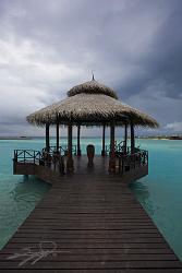 Chaaya Island - Donveli by Nicholas Samaras