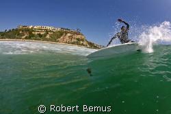 On Edge by Robert Bemus