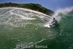 Grab at Strands by Robert Bemus