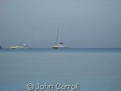 Morning Calm by John Carroll