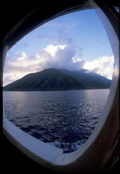 Siau Island Northern Sulawesi by Eric Leong